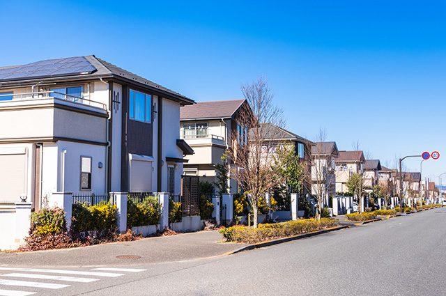 天白区の平均家賃